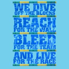 swim team is your family. Swim Team Quotes, Swimmer Quotes, Swimming Posters, Swimming Memes, Swim Mom, Swim Team Mom, I Love Swimming, Swimming Diving, Swimming Sport
