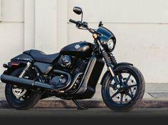 HD Motocycles