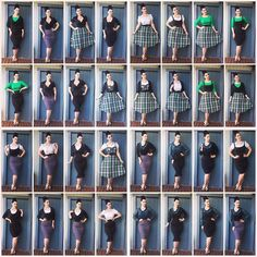 *NEW BLOG POST* Another capsule wardrobe post! This time I created 32 Pinup Office Outfits out of 10 items! See them all at www.missvictoryviolet.com or click the link in my bio to take you straight to the post. All the items are linked in the blog post too ❤️ #missvictoryviolet #misspinupnz #missvivalasvegas18 #missvlv18 #capsulewardrobe #capsulecollection #pinupstyle #vintagestyle #retrostyle #blogger