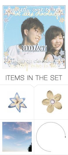 """""""[ REQUESTED ] Akdong Musician Icon"""" by josi-heart ❤ liked on Polyvore featuring art"""