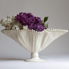 Jester Vase- Frances Palmer Pottery