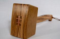 Distiller's Mallets - by WouldButcher @ LumberJocks.com ~ woodworking community