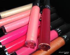 Sephora Endless Kisses Lip Gloss Collection