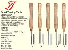 wood turning handles - Google Search