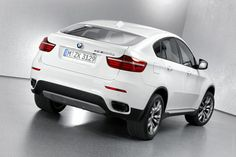 2012 BMW X6 M50d This is my Dream Car!!!! X6 M!!! And it has to be M, if not I don't want it!!! :P