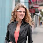 Google Glasses... keep an eye out for news announcements on these!  They are wearable glasses that let you perform computing functionality.  While public release is likely a year out, you may start seeing these on streets near you sooner.