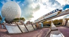 Epcot was the second Walt Disney World theme park to open. It has been thrilling guests since October 1, 1982. Epcot stands for Experimental Prototype Community Of Tomorrow, and it is not close to the working city that Walt Disney envisioned. Still, there is plenty that Walt most likely would have l