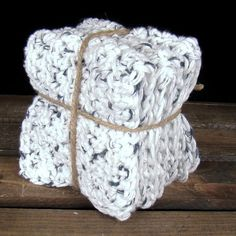 This washcloth set reminds me of a Dalmatian... #dishcloth #crochetlove #washcloth #handmade #winter #etsyseller #dishcloths #washclothset #makersgonnamake #lovecrochet #crocheting #cotton #plantbased #crueltyfree #cottonyarn #vegan #crocheteveryday #vegancommunity #crochet #cottonwashcloth #beauty #dishclothset #washclothes #washcloths #cottonyarnlove #instacrochet #vegansofig #crochetaddict #fabric