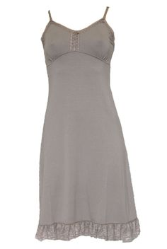 BY TI MO Lace Trim Slip, why does this dress have to be $132.00 :(