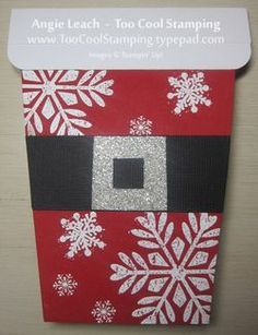 gift card holder idea
