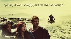 Dominion Humour ZNation meets ? by @JennYach