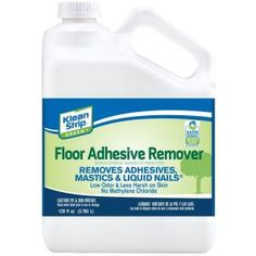 Gal Floor Adhesive Remover Gkgf75015