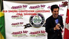 """The JCA(Jamaica Canadian Association) is having a singing competition on August one of many leading up to the big event """"Jamaica Day"""" Singing Competitions, Jamaica"""