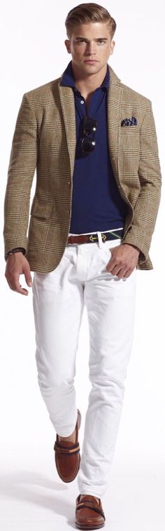 New moda masculina casual outfits ralph lauren 58 Ideas Ralph Lauren Brands, Polo Ralph Lauren, Ralph Lauren Collection, Preppy Men, Preppy Style, Baby Design, Tom Ford, Fashion Moda, Mens Fashion