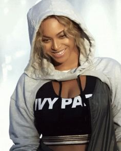 Beyoncé for Ivy Park Spring/Summer 2017