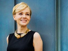 Carey Mulligan: how to get the look Guardian fashion editor Jess ...
