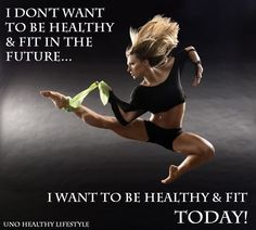 I preferred to be Healthy & Fit Today...Not in the Future!! @UNOHealthyLifestyle.Com  #health #fitness #fit #fitnessmodel #fitnessaddict #fitspo #workout #bodybuilding #cardio #gym #train #training #photooftheday #healthy #healthychoices #active #strong #motivation #determination #lifestyle #diet #getfit #cleaneating #eatclean #exercise