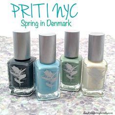 PritiNYC Spring in Denmark daydreamingbeauty.com