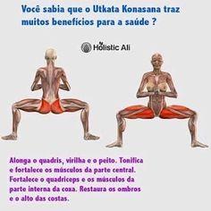 Você sabia? - Como Fazer Pilates, Ayurveda Yoga, Flexibility Workout, Yoga Photography, Ashtanga Yoga, Yoga Routine, Wellness, Excercise, Personal Trainer