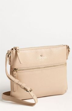 kate spade new york 'cobble hill - tenley' crossbody bag, small available at #Nordstrom