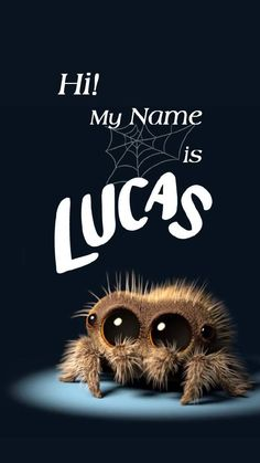 Download Lucas Spider mtPXs Wallpaper by MarkytoolPXs - 6c - Free on ZEDGE™ now. Browse millions of popular lucas Wallpapers and Ringtones on Zedge and personalize your phone to suit you. Browse our content now and free your phone