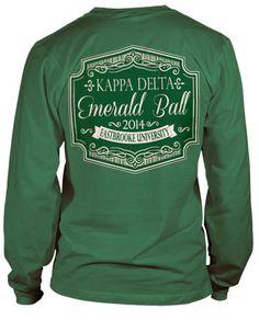 Kappa Delta Shirt