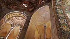 Basilica San Vitale - in Ravenna, Italy Ravenna Italy, Secret Life, Looking Up, San, Italia