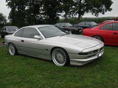 bmw+850i | BMW 850i