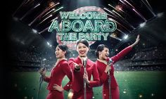Join us from 8 to 10 April at the Hong Kong Stadium, and be sure to stay tuned for an even bigger party experience!