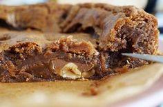 Toffifee - Brownie - Torte