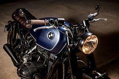 BMW R906 – Macco Motors