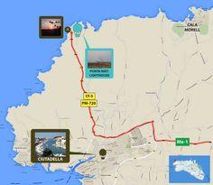 MENORCA Balearic Islands Spain Travel Explore Discover
