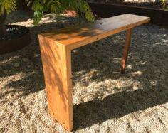 Narrow Hall Tables minimalist, narrow, wood, hall table console- narrow hall