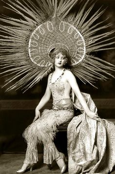 BURLESQUE MYRNA DARBY died Sept, 27,1929 at the age of 21. The Doctor said she died of extreme sunburn and strenuous swimming. Flo Ziegfeld of the Ziegfeld Follies which Darby belonged said she had a bad heart for 6 months but others said she died of a  broken heart after a break up to a Millionaire..