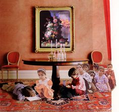 martha rosler: house beautiful bringing the war home