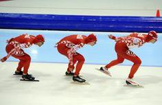 Kia schaatsen
