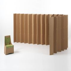 Lo spazio si moltiplica, con i pannelli divisori. https://www.homify.it/librodelleidee/104356/lo-spazio-si-moltiplica-con-i-pannelli-divisori
