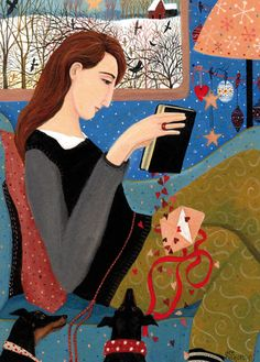 The Surprise | Green Pebble /// Dee Nickerson.