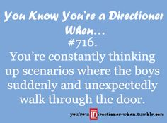 oh yeah. and i'm going to meet them at the mall and they're going to get my number. ♥