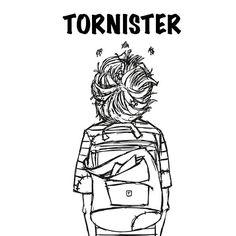 """Przejrzyj mój projekt w @Behance: """"Comic tornister"""" https://www.behance.net/gallery/36617173/Comic-tornister"""
