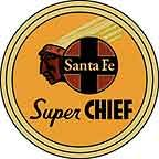 >santa fe super chief