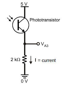 How the Phototransistor Circuit Works What Is Smart, Fresher Tips, Robotics Projects, Systems Biology, Arduino, Circuit, Plugs, It Works, Rest