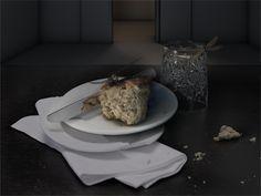 Alex Verhaest - Table Prop - Peter  - Retrospective/Introspective - Dauwens & Beernaert gallery