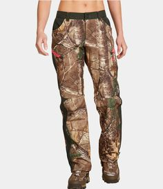 Women's ColdGear® Infrared Speed Freek Pant | Under Armour US