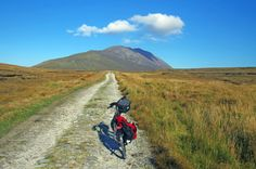 Discovering County Mayo on a bike is a great way to enjoy its beautiful landscapes and many breathtaking views. Travel along in comfort at your own pace, taking time to enjoy the valleys, plains, mountains and steep cliffs dotted along the Mayo skyline. County Mayo, Cycling Holiday, County Clare, Great Western, Europe, Short Break, Tours, Holiday Destinations, Beautiful Beaches