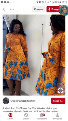 ankara mode latest ankara styles 2019 for ladies:Different types of ankara styles to rock in 2019 African Fashion Ankara, Latest African Fashion Dresses, African Print Fashion, Africa Fashion, Nigerian Ankara Styles, African Style Clothing, Short African Dresses, African Print Dresses, African Dress Designs