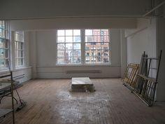 I want a studio apartment.