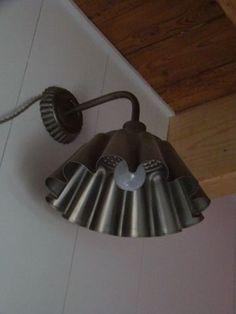 FLTM lampe à gâteau ;)
