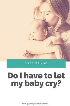How we answer this common sleep training question  #sleeptraining #baby #babies