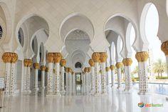 Seyh Zayed Bın Camıı2